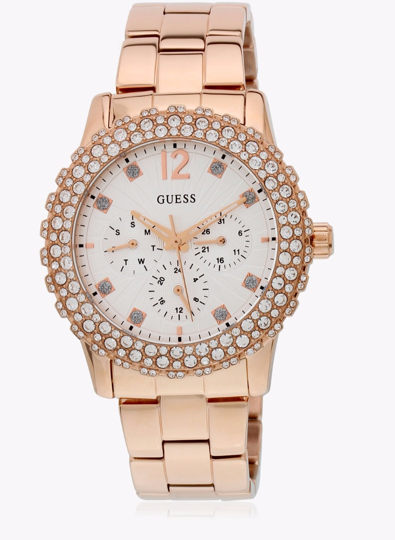 04182a902 Guess W0335l3 Watch Online Buy at lowest Price in India (Analogue ...