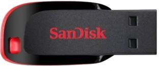 SanDisk Cruzer Blade 16GB Pen Drive