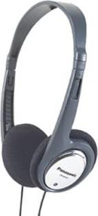 Panasonic RP-HT030E-A Headphone