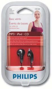 Philips SHE1360/97 Headphone