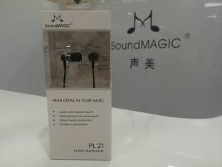 SoundMAGIC PL21 Headphones