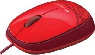 Logitech M105 USB 2.0 Mouse