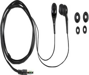 HP H1000 Headphones