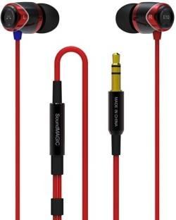 SoundMAGIC E10M Headset