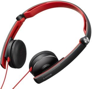 Sony MDR-S70AP Headset