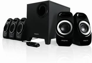 Creative Inspire T6300 5.1 Channel Multimedia Speakers