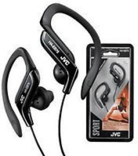 JVC Sports HA-EB75 Headphones