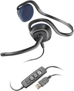 Plantronics Audio 648 USB Headset (81961-11)
