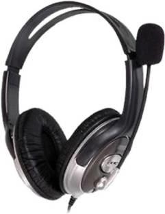 HP B4B09PA Premium Headset