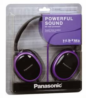 Panasonic RP-HX250 Over The Ear Headset