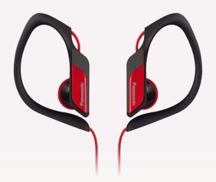 Panasonic RP-HS34E Headphones