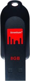 Strontium Pollex 8GB Pen Drive