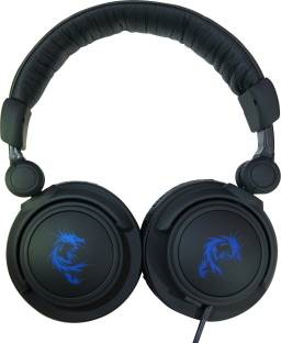 Dragon War G-HS-002 Beast Over the Ear Gaming Headset