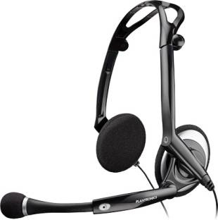 Plantronics Audio 400 DSP Headset