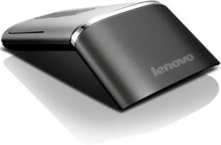 Lenovo N700 Dual Mode Wireless Touch USB Mouse