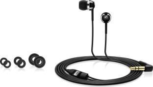 Sennheiser CX 1.00 In-Ear Headphones