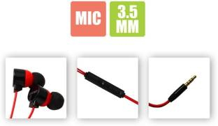 Zebronics ZEB-EM600 In Ear Headset