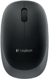 Logitech M165 Wireless Mouse