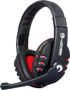 Marvo Scorpion Unicorn H8311 Over the Ear Gaming Headset