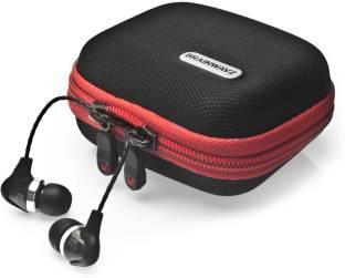 Brainwavz Pro Alpha In the Ear Headphones