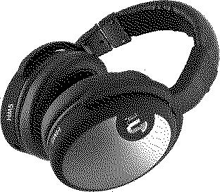 Brainwavz HM5 Studio Monitor Over the Ear Headphones