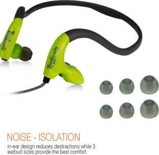 Amkette Pulse S8 Neckband Headset