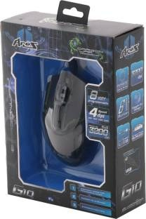 6904dad42f0 Dragon War ELE-G10 USB Laser Gaming Mouse Offers, Coupons & Price in ...