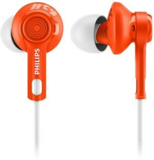 Philips SHQ2300 ActionFit Sports Headphones