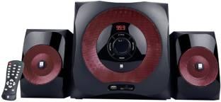 iball Tarang 2.1 Bluetooth Speakers