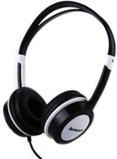 Lenovo P410 (IN-B) OnEar Headset