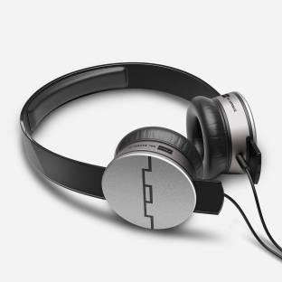SOL REPUBLIC Tracks HD 1241-01 On-Ear Headset