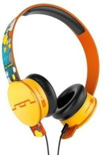 SOL REPUBLIC Tracks Deadmau5 On-Ear Headset