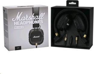 Marshall Major-II Over the Ear Gaming Headset