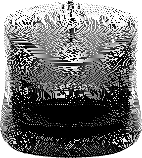 Targus W573 Wireless Mouse