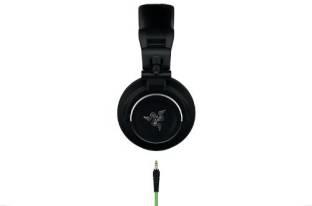 Razer Adaro DJ Analog On-the-ear Headphones
