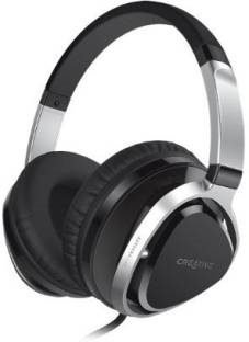 Creative Aurvana Live!2 Over the Ear Headphone