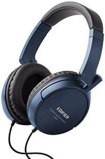 Edifier H840 Hi-Fi Over-Ear Noise-Isolating Gaming / Monitor Headphones