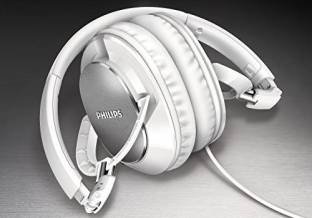 Philips FX5MBK Over-the-Ear Headset