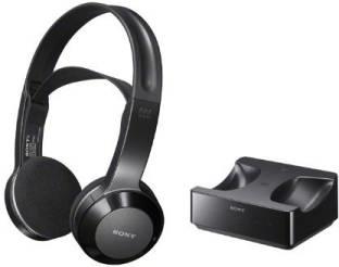 Sony MDR-IF245 Bluetooth Headphones