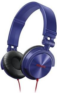 Philips SHL3050 DJ Headphone