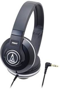 AudioTechnica ATH-S500 Headphone