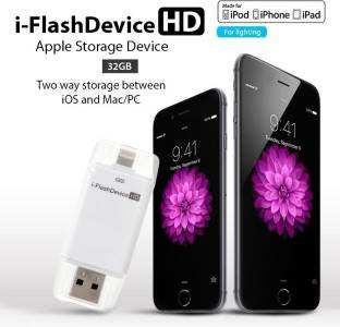 I Flash 32 GB USB 3.0 Pen Drive
