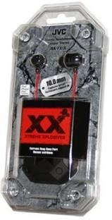 JVC HAFX1X Xtreme-Xplosives Wired Headphones