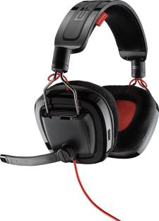 Plantronics Gamecom 788 GC788 Wired Gaming Headset