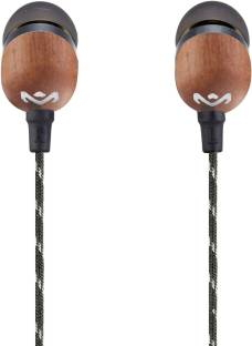 House Of Marley EM-JE041-MN Headset