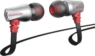 Brainwavz S3 In Ear Headset