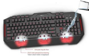 Asus Cerberus Usb Gaming Keyboard