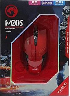 MARVO M205 Gaming Mouse