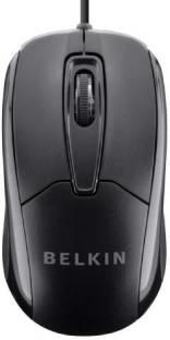 Belkin F5M010q USB Optical Mouse