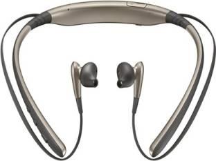 Samsung EO-BG920BFEGIN U Neckband Bluetooth Headset